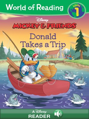 cover image of World of Reading Mickey & Friends