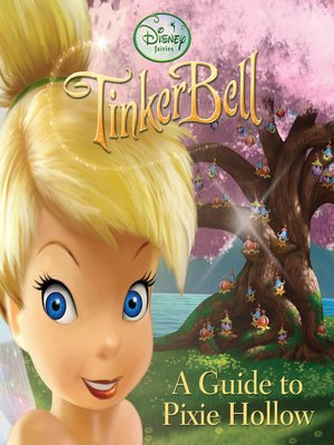 cover image of A Guide to Pixie Hollow