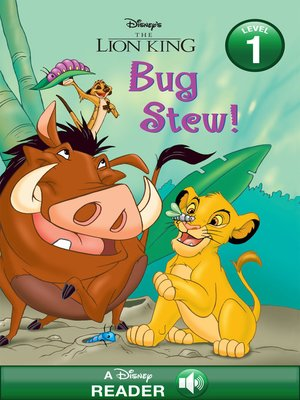 cover image of Bug Stew