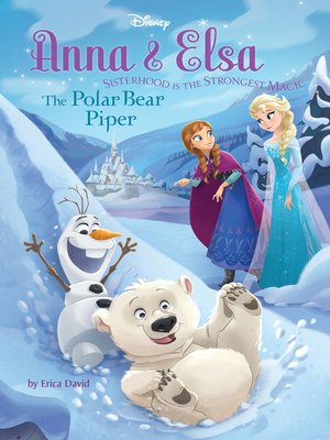 cover image of Anna & Elsa