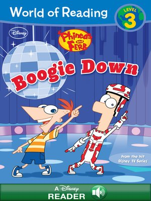 cover image of Boogie Down