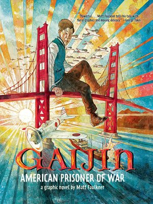 cover image of Gaijin