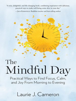 cover image of The Mindful Day