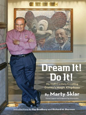 cover image of Dream It!  Do It!