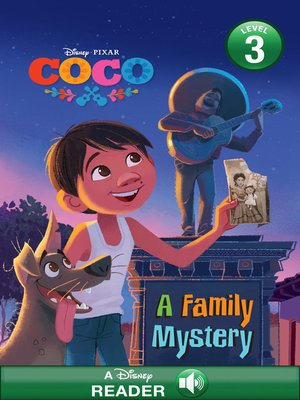 cover image of A Family Mystery