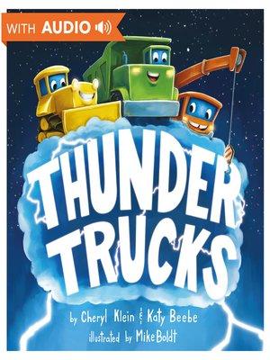 cover image of Thunder Trucks