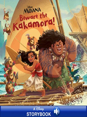 cover image of Beware the Kakamora!