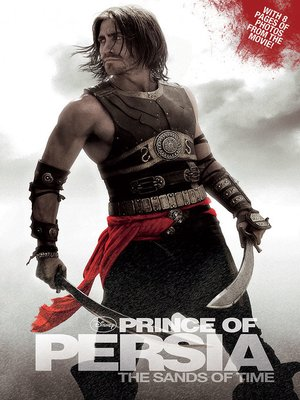 cover image of Prince of Persia