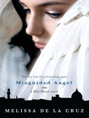 cover image of Misguided Angel