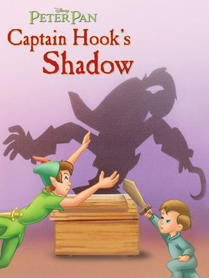 cover image of Captain Hook's Shadow