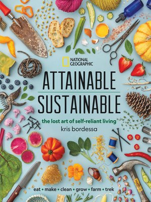 cover image of Attainable Sustainable
