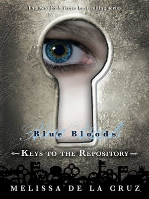 cover image of Keys to the Repository