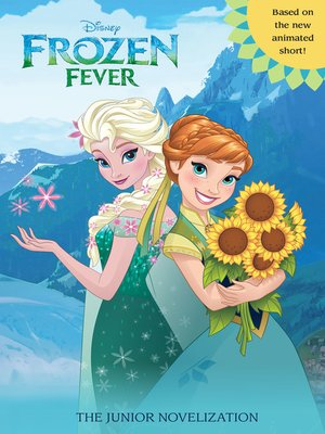 cover image of Frozen Fever