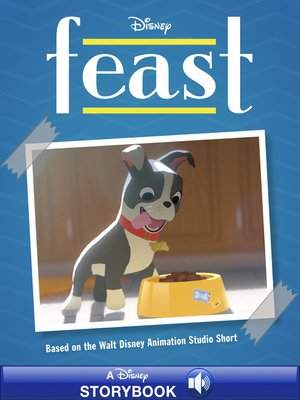 cover image of Feast