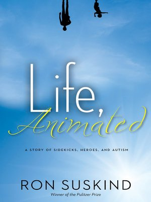 cover image of Life, Animated