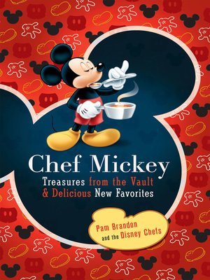 cover image of Chef Mickey