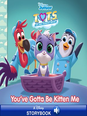 cover image of You've Got to Be Kitten Me