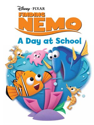 cover image of A Day at School