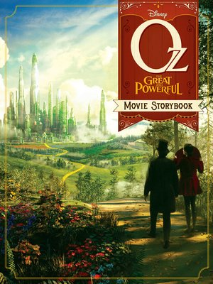 cover image of Land of Oz