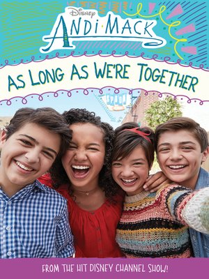 cover image of As Long As We're Together