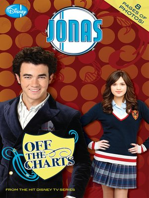 cover image of Off the Charts