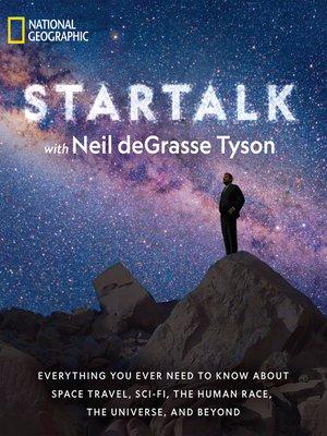 cover image of StarTalk