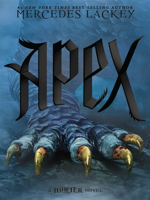 cover image of Apex