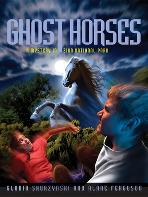 cover image of Mysteries In Our National Parks