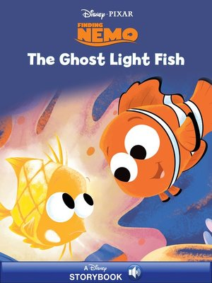 cover image of Ghost Light Fish