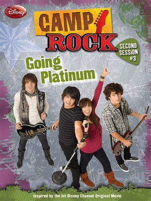 cover image of Going Platinum,