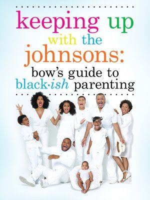 cover image of Keeping Up With the Johnsons