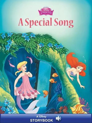 cover image of A Special Song