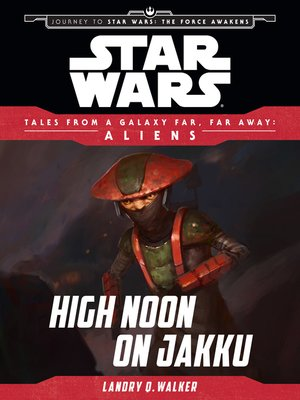 cover image of High Noon on Jakku