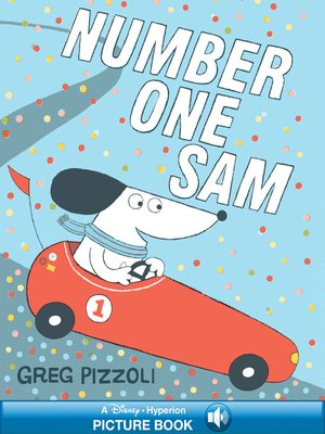 cover image of Number One Sam