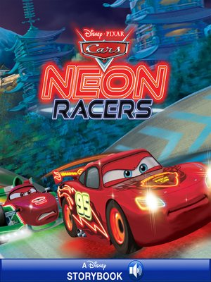 cover image of Neon Racers
