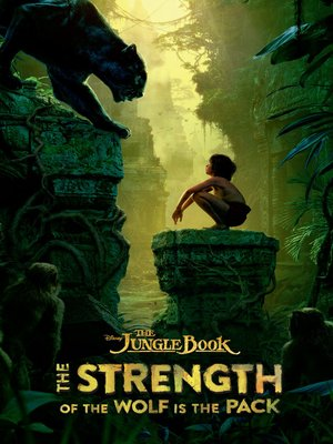 cover image of The Strength of the Wolf is the Pack