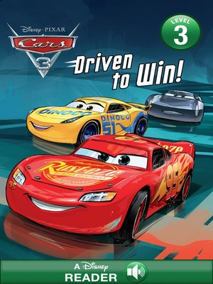 cover image of Driven to Win