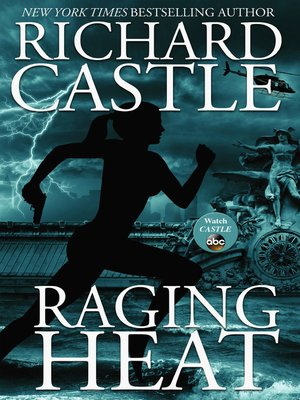 cover image of Raging Heat