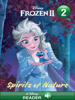 cover image of Spirits of Nature