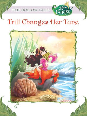 cover image of Trill Changes her Tune