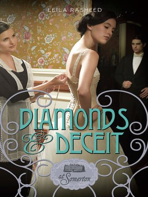 cover image of Diamonds and Deceit