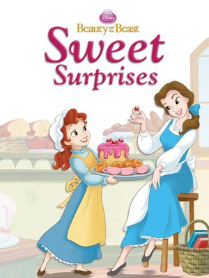 cover image of Sweet Surprises