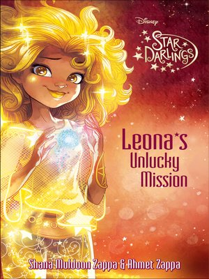 cover image of Leona''s Unlucky Mission