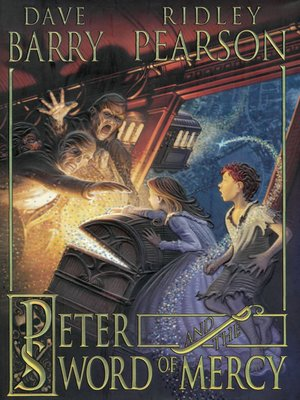 cover image of Peter and the Sword of Mercy