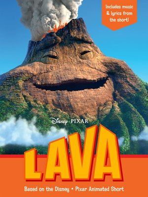 cover image of Lava