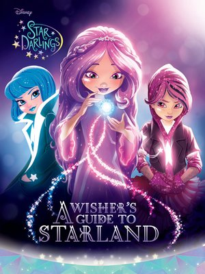 cover image of A Wisher's Guide to Starland
