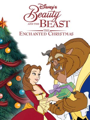 cover image of The Enchanted Christmas