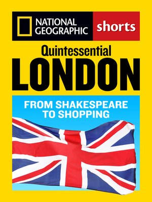 cover image of Quintessential London