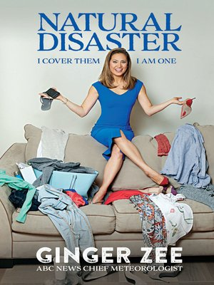 cover image of Natural Disaster