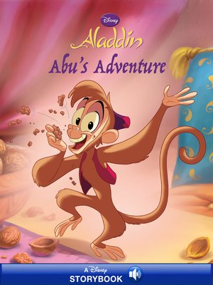 cover image of Abu's Adventure